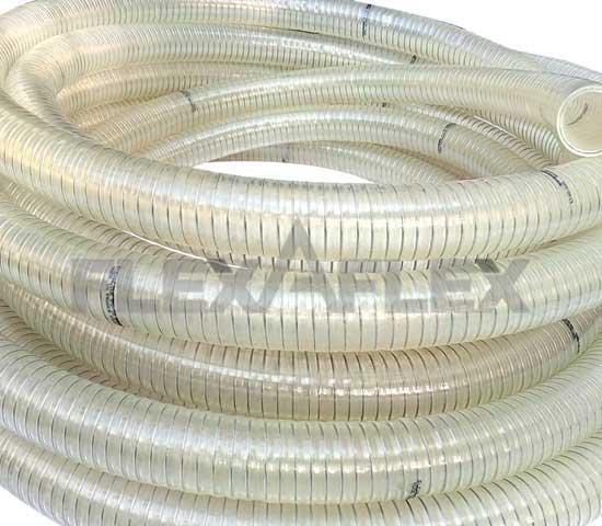 Polyurethane hose Super Heavy duty – Pipe Agencies – Coimbatore